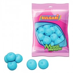 Bolas Azules de Marshmallow