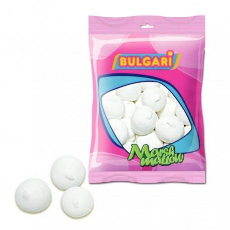 Bolas Blancas de Marshmallow