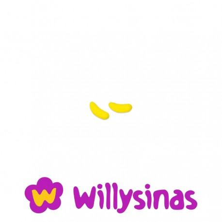 Plátanos Pequeños