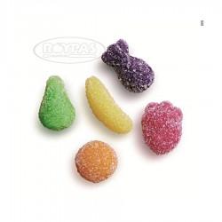 Mini Frutita Pica