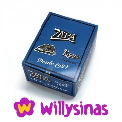 Regaliz Zara Original (AGOTADO)