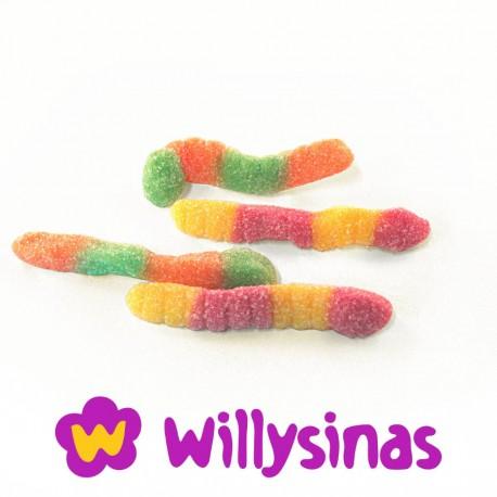 Gusanos Pica de Jelly