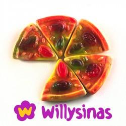 Pizzas de Caramelo de Goma