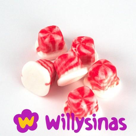 Deliciosas gominolas Yoguritos de Yoghurt