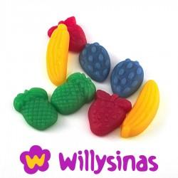 Frutas Grandes