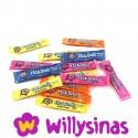 Caramelos comprimidos Efervescentes Escalofrios