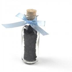 Botella de lechera de pastillas de Regaliz Natural sabor Anìs