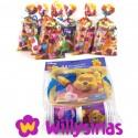 Bolsas y Pack de menaje de Winnie the Pooh y su amigo Pidgy