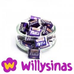 Caramelos Masticables de Nata Snipe