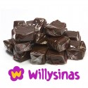 Toffe Chocolate Lonka