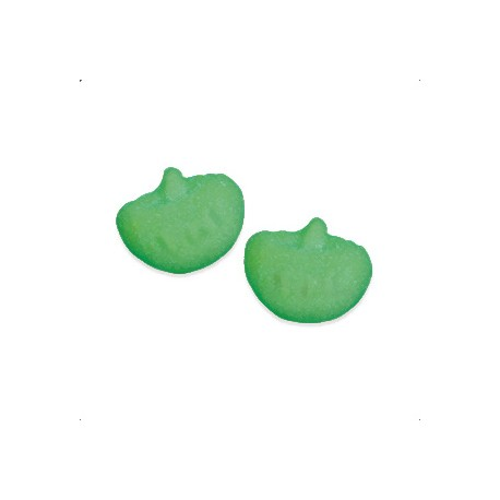 Manzanas Grandes de Gelatina