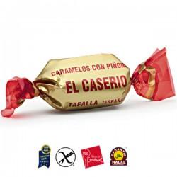 Caramelo de Piñon el Caserio de Tafalla